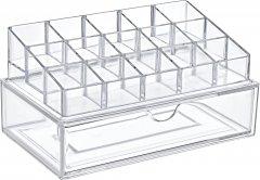 Маникюрный органайзер Boxup с ящиком (8681944170077) (FT-013)