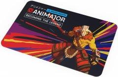 Игровая поверхность AniMajor Dota 2 Juggernaut (ES000033)