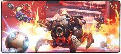 Игровая поверхность Blizzard OVERWATCH Wrecking ball (BXSFFK30522070035)