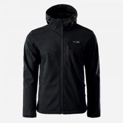 Ветровка Elbrus Ifar II-Black XXL (5902786119783)