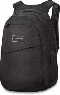 Дорожный мужской рюкзак Dakine Network II 31L black
