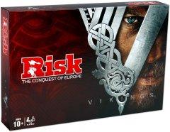 Настольная игра Winning Moves Risk Vikings (033145) (5036905033145)