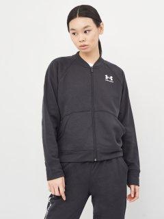 Спортивная кофта Under Armour Rival Fleece Jacket 1358148-001 M (194511816011)
