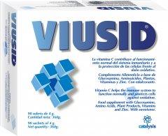 Противовирусный иммуномодулятор Виусид 90 саше (8470000216923)