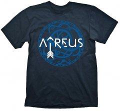Футболка Gaya God of War Atreus Symbol размер M (GE6242M)