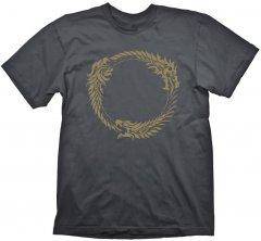 Футболка Gaya The Elder Scrolls Ouroboros размер M (GE1198M)
