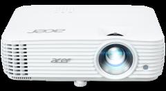 Проектор ACER X1526AH (MR.JT211.001) White