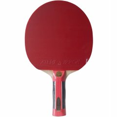 Ракетка для настольного тенниса ATEMI 2000 PRO-line AN для профессионалов Красный