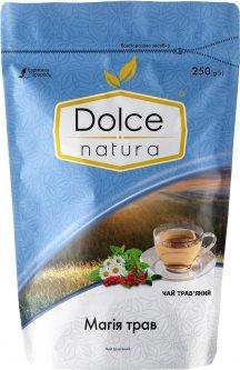Чай травяной Dolce Natura Магия Трав 250 г (4820093482585)