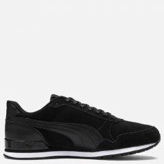 Кроссовки Puma 36527901 41 (8) 27 см Черные (4059505006082)