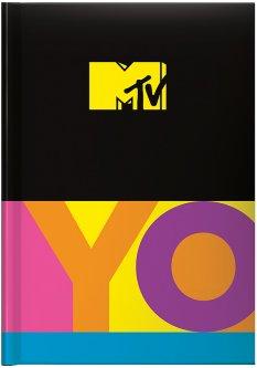 Недатированный ежедневник Brunnen Агенда Графо MTV-3 А5 320 страниц (73-796 68 051)