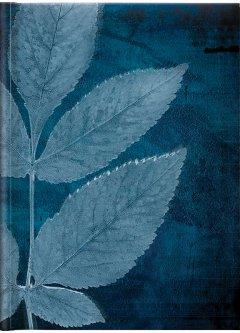 Датированный ежедневник Brunnen Стандарт Графо Leaves А5 336 страниц (73-795 68 162)