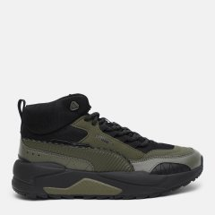 Ботинки Puma X-Ray 2 Square Mid Wtr 37302005 47 (12) 31 см Forest Night-Forest Night-Puma Black (4063699585636)