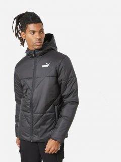 Куртка Puma ESS Padded Jacket 58764501 XL Puma Black (4063699143782)