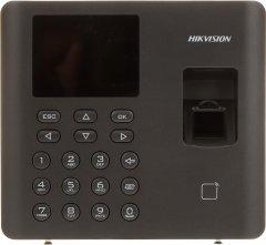 Терминал учета рабочего времени по отпечатку пальца Hikvision DS-K1A802AMF