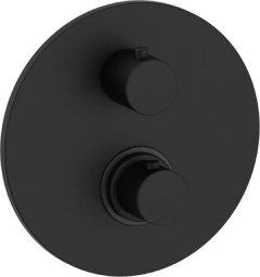 Верхняя часть смесителя с термостатом Paffoni LIGHT LIQ 018 NO