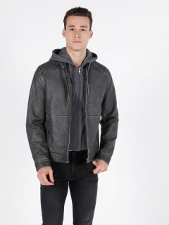 Куртка джинсовая Colin's CL1047272GRA XL Gray (8682240407836)