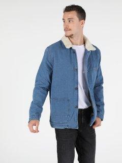 Куртка джинсовая Colin's 036 John CL1051296DN40841 XL Jonas Wash (8682240460442)
