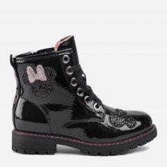Ботинки Disney CS2665-03DSTC 2230004358748 32 Черные (2230004500970)