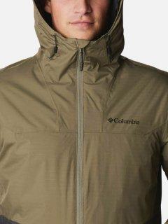 Куртка Columbia 1956811-397 L (194004397027)