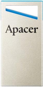 Apacer AH155 64GB USB 3.0 Blue (AP64GAH155U-1)