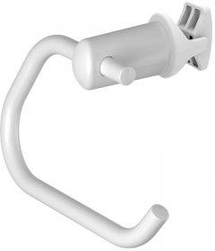 Держатель для туалетной бумаги MB Handy Pap для полотенцесушителей трубчатого типа