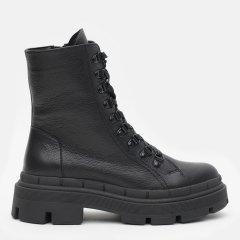 Ботинки LeoModa 1221811/1 39 25 см Черные