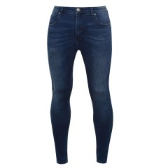 Джинси Airwalk Skinny Jeans Mens 32WR Dark Blue (4906043)