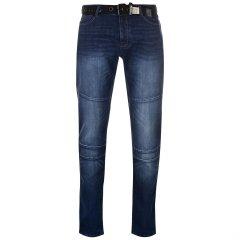 Джинси Firetrap Portland Jeans Mens 54S Blue Wash (3493550)