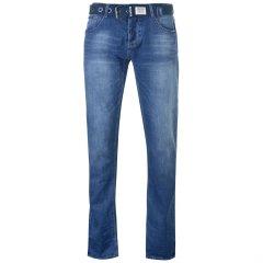 Джинси Firetrap Blackseal XL Kamito Jeans 54R Mid Wash (4100388)