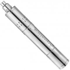 Насос шнековый Aquatica 0.5 кВт H 107(34) м Q 40(30) л/мин Ø96 мм (778212)