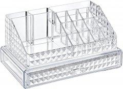 Органайзер для косметики с ящиком Boxup Diamond FT-021 (8681944170114)