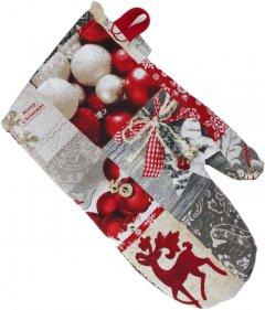 Кухонная рукавица Прованс 33х16 Holiday (4823093432949)
