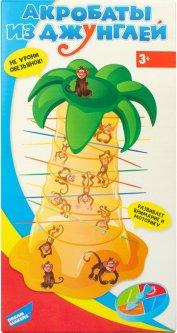 Настольная игра Dream Makers Акробаты из джунглей (4812501170856)