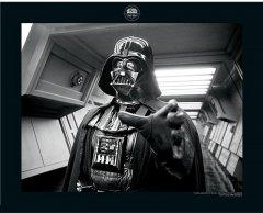 "Постер коллекционный ABYstyle Star Wars ""Apology accepted"" 50x40 см (ABYART017)"