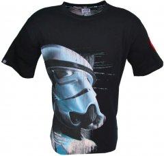 Футболка Good Loot Star Wars Imperial Stormtrooper (Имперский Штурмовик) XL Черная (5908305215059)