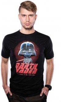 Футболка Good Loot Star Wars Pop Vader (Вейдер) XS (5908305224327)