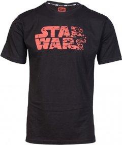Футболка Good Loot Star Wars Red Logo L (5908305218791)