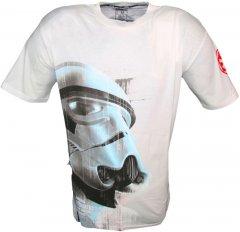 Футболка Good Loot Star Wars Imperial Stormtrooper (Имперский Штурмовик) S Белая (5908305215479)