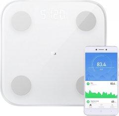 Смарт-весы Xiaomi Mi Body Composition Scales 2 XMTZC05HM (NUN4048GL)