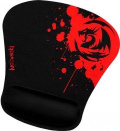 Игровая поверхность Redragon Libra Speed Black/Red (78305)