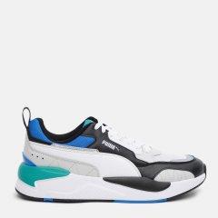 Кроссовки Puma X-Ray 2 Square 37310828 42.5 (8.5) 27.5 см Black-Puma White-Gray Violet-Future Blue-Parasailing (4063699584172)