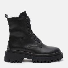 Ботинки Marino Rozitelli 1006-101-20 39 24.5 см Черные (2080000000413)