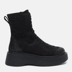 Ботинки Marino Rozitelli 1028-181-31 38 24 см Черные