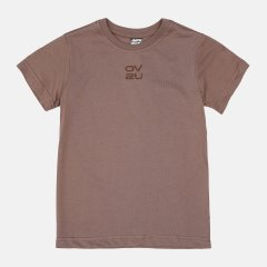"Футболка ""OV2U"" Овен 21Ф-497 170 см Светло-коричневая (ROZ6400142198)"