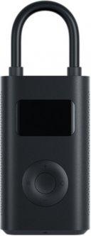 Компрессор универсальный Xiaomi Mi Portable Electric Air Compressor MJCQB02QJ (DZN4006GL)
