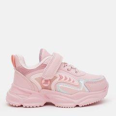 Кроссовки детские Tom.М 9639B 31 19.5 см Розовые (ROZ6400137008)