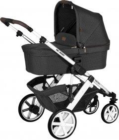 Универсальная коляска 2 в 1 ABC Design Salsa 4 Air Fashion Fox (1200228/2006)