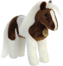 Игрушка мягконабивная Aurora Конь рябой 25 см (4894860000000)