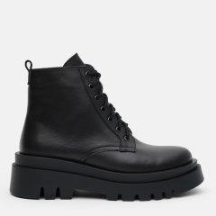 Ботинки LEOMODA 1221813/1 37 24см Черные (LM_2000000003429)